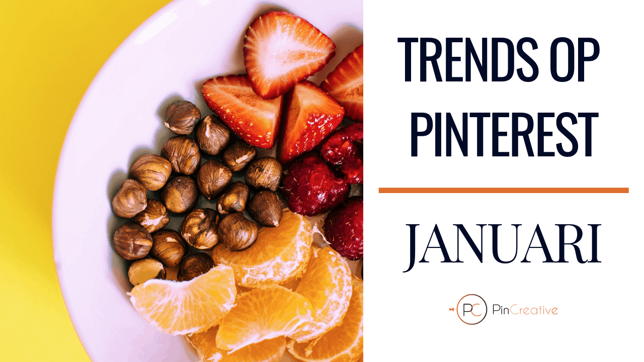 Pinterest marketing trends januari