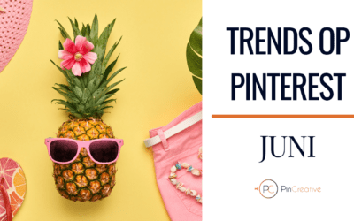 Pinterest marketing trends juni