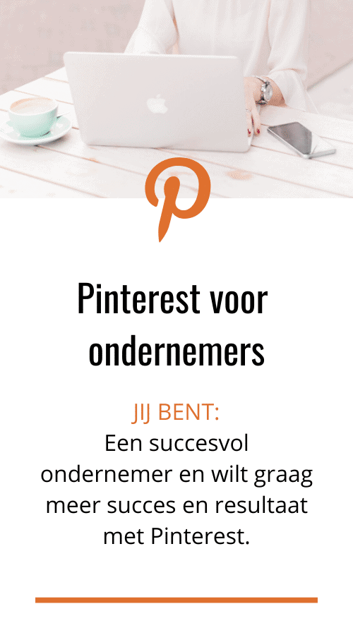 Pinterest marketing trainingsbureau voor marketeers ondernemers en meer