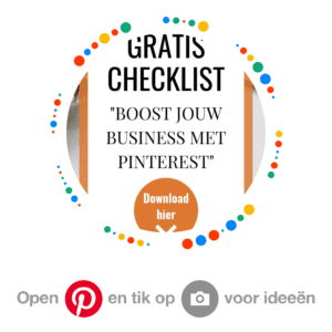 Pinterest bord adverteren op Pinterest Nederland
