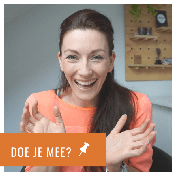5-day challenge doe je mee? Boost jouw business met Pinterest""