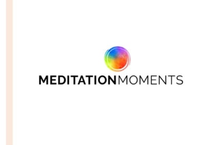 MeditationMoments logo